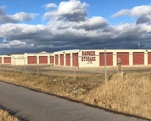 Ranger Storage - Storage Untits for Rent in Kalispell